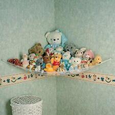 Clippasafe Toy Hammock Baby Toddler Child's Toys Tidy Storage Net Organiser New