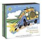 Tschitti - Das Wunderauto fliegt wieder von Frank Cottrell Boyce (2013)