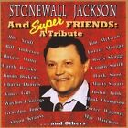 Stonewall Jackson & Super Friends by Various Artists (CD, Nov-2009, CD Baby (distributor))