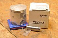 NEW NOS KIMPEX PISTON KIT 09-758-02 MOTO SKI-DOO 440 FUTURA EVEREST 1974-79 L 20