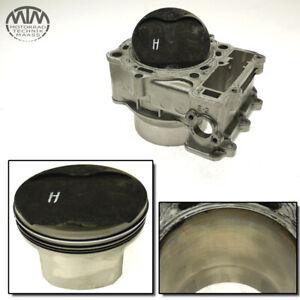 Cilindro-amp-Pistone-Posteriore-Suzuki-SV1000-Wvbx