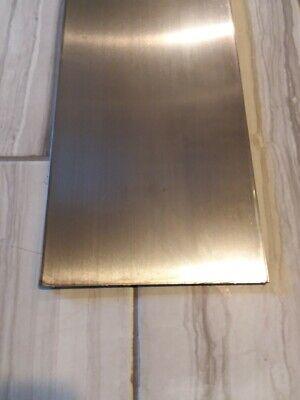 "3//16/"" Annealed 1075 USA steel 3//16/""x2/""x24/"" sword making billets"