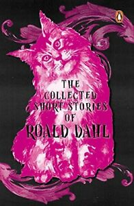 The-Collected-Short-Stories-of-Roald-Dahl-by-Dahl-Roald-0140158073-The-Cheap