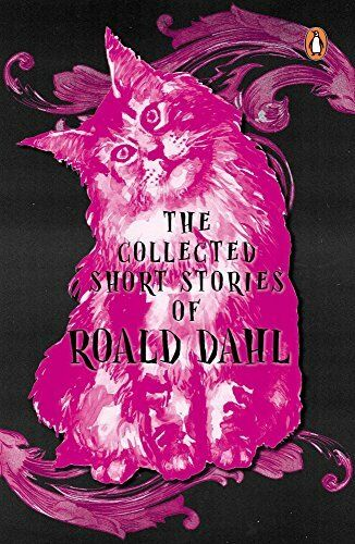 The Collected Short Stories of Roald Dahl by Dahl, Roald 0140158073 The Cheap