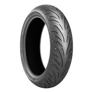 180/55 ZR17 (73W) TL T31 Bridgestone Battlax Rear Motorcycle Tyre 180/55ZR17