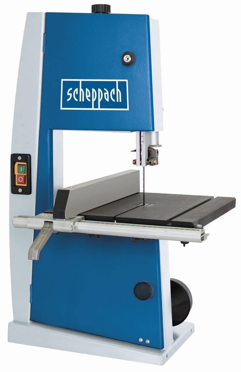 Scheppach Bandsäge Basa 1, 300 Watt