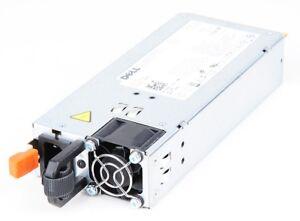 Dell-1100-vatios-Hot-Swap-Fuente-de-alimentacion-R510-R810-R815-R910-T710-0f6v5t