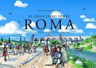 El Gran Libro Sobre Roma by Pau Joan Hernandez (Hardback, 2015)