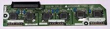 "Hitachi 55"" PDP SDR-D PWB: FPF31R-SDR0034, ND60200-0034, TS06624 Repair Service"