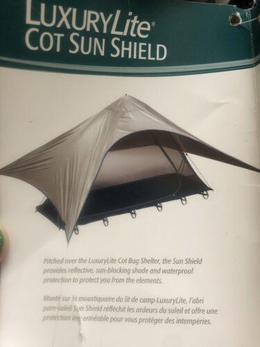 Details about  /Thermarest LuxuryLite Cot Sun Shield