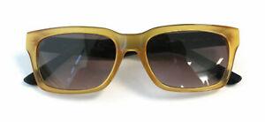 Karl Lagerfeld KL Honey Womens Plastic UV Shades Sunglasses KS6004 135 K