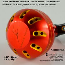 Power Knob for Penn Slammer 460 560 460L 560L 4600L 5600L By Gomexus