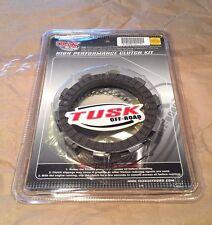 Honda TRX 300EX 1993–2008 300X 2009 Tusk Clutch Kit Steel & Friction Plates