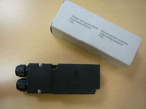50W MCT Überlast Vergossener Sicherheits transformator Trafo 230V 11,5V