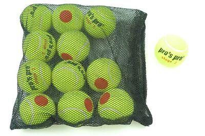 * Neu*12 Pro's Pro Stage 2 Palle Da Tennis Metodologia Xl Palline Junior 12er Kids Balls-mostra Il Titolo Originale Essere Altamente Elogiati E Apprezzati Dal Pubblico Che Consuma
