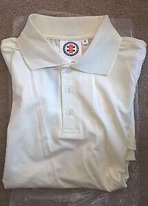 Gray-Nicolls-ICE-XP-3-4-Sleeve-Shirt-Size-Medium
