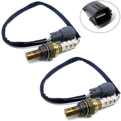 2pcs Oxygen O2 02 Sensor Downstream for Toyota Lexus GX460 GX470 LX470 LX570