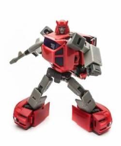 Transformers X-Transbots MM-X Toro Cliffjumper in Stock