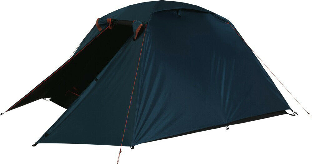 McKinley Camping Zelt Vega 20.3LEY Navy Orange