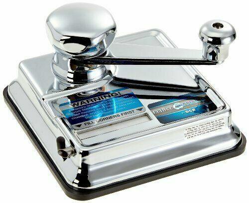 OCB Machine à Tuber Mikromatic Fabrique Tes Cigarettes Fait De Metal 1 pcs Neuf