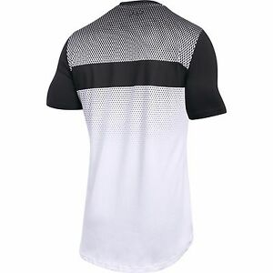 Under Armour Men/'s UA Pursuit Court T-Shirt Top New 1326734 Size L