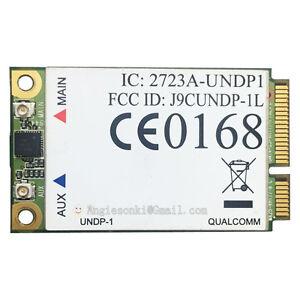 Drivers for Lenovo ThinkPad T400 Qualcomm WWAN
