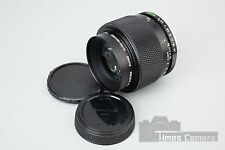 Olympus Zuiko 90mm Auto-Macro f/2 Lens for OM-System