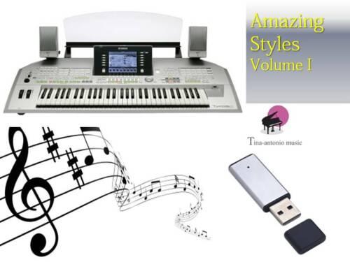 /'/'TYROS2 USB-Stick+AMAZING STYLES volume 1/'/'