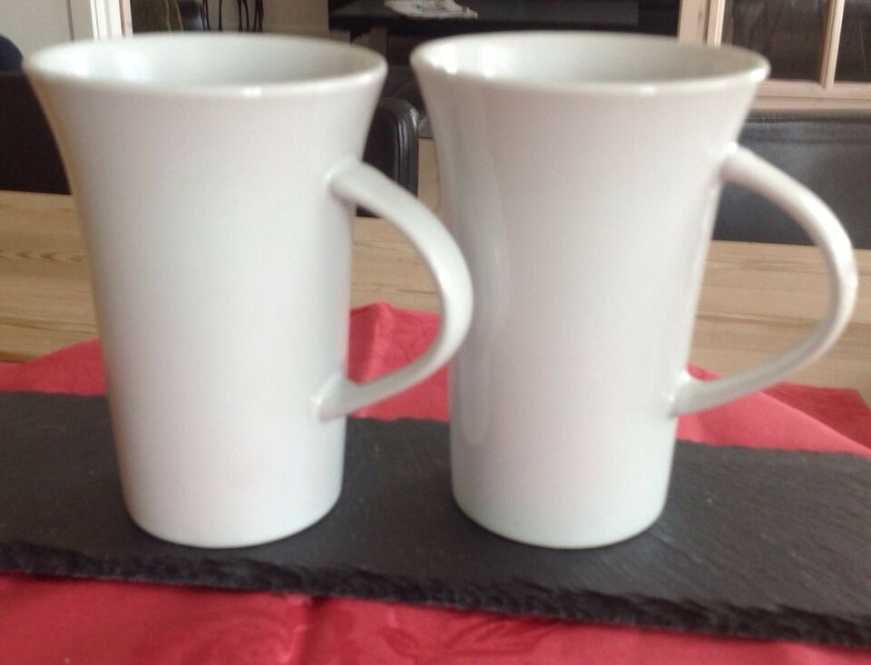 Porcelæn, Krus.. Nye.., Anna Berg