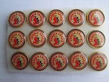 lotto 15 pins lot US FOGGIA FC club spilla football futbol calcio pins spille