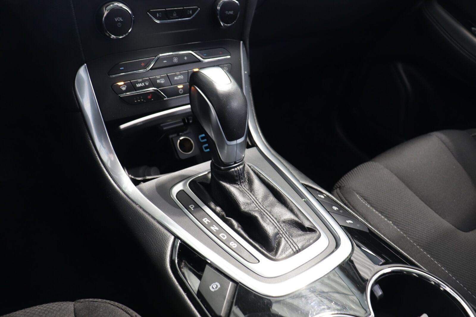Ford S-MAX TDCi 180 Titanium aut. 7prs