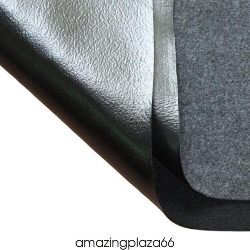 Fireproof Heat Resistant BBQ Gas Grill Splatter Mat Backyard Floor Protect A CE