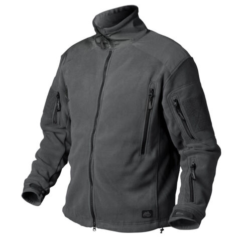 Jacke S Shadow Liberty Outdoor Helikon Tex Small Fleecejacke Heavy Grey PFXwq41q
