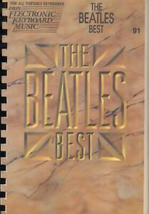 THE-BEATLES-BEST-EASY-ELECTRONIC-KEYBOARD-MUSIC-FOR-ALL-PORTABLE-KEYBOARDS