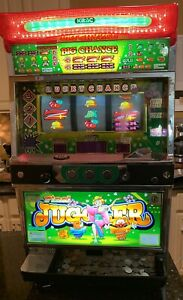 Big Chance Slot Machine