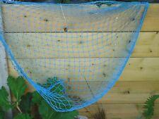 Large Fishing Net With Floats Decorative 250 cm x 150 Fishing Trawler Boat L