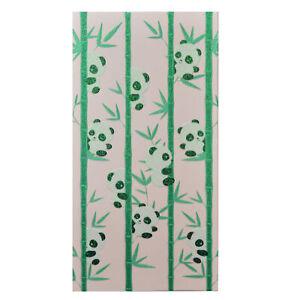 Panda-Bear-Pattern-Chocolate-Bar-amp-Card-In-One-Gift-Idea