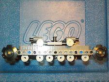 Lego Technic Tread Base Kit: (Tracks Sprockets Tank Crane)