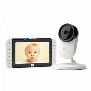 """KODAK 5"""" Video Monitor With Remote Access - C520"""