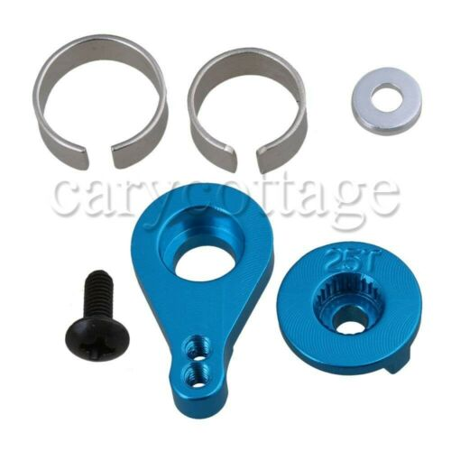 Steering Servo Horn Arm for WL RC1:18 A959 A969 A979 K929 Buggy Largefoot Rally