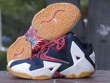 Nike Lebron 11 XI 4th Of July Men
