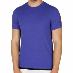 in stock 100% genuine fashion style Details zu Mens New Adidas ClimaChill Training T-Shirt, Top - Fitness  Running Gym - Purple