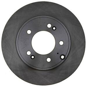 Disc-Brake-Rotor-Coated-Rear-ACDelco-Advantage-18A2820AC