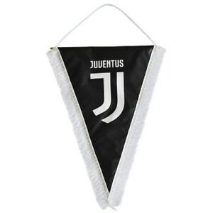 Fanion-Insigne-Juventus-Officiel-D-039-origine-Neuf-Logo-Juve-3-MESURES