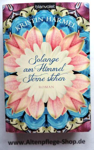 1 von 1 - Solange am Himmel Sterne stehen: Roman  (2013)  -> Demenz ,Alzheimer , Alter