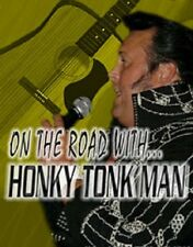 Honky Tonk Man On the Road Shoot Interview Wrestling DVD,  WWF WWE