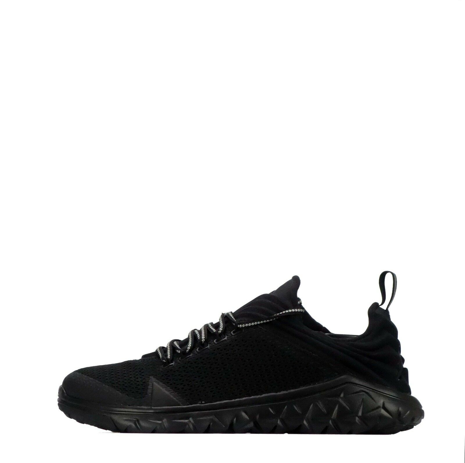 Nike Jordan Flight Flex Trainer Mens Trainers Shoes Triple Black New shoes for men and women, limited time discount