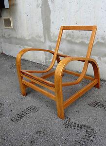 Vintage Design Fauteuil.Vintage Design Armchair Fauteuil 60 S Ebay