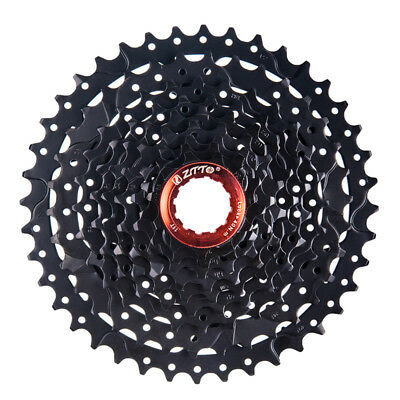 NEW SUNSHINE MTB Bicycle 9 Speed 11-40T Cassettes Mountain Bike 9S 27S Cassette