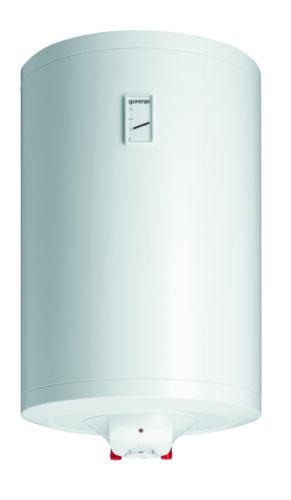 Wandspeicher Warmwasserspeicher Boiler Gorenje Elektro 30 Liter TGR 30 ND 2kW
